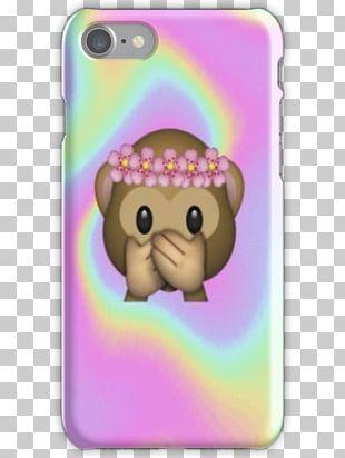 Emoji Throw Pillows Wreath Crown PNG