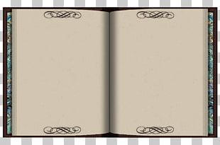 Book Cover Hardcover Flip Book PNG