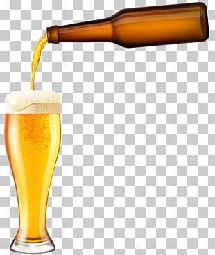 Low-alcohol Beer Beer Bottle PNG