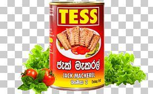 Malabar Matthi Curry Sri Lankan Cuisine Vegetarian Cuisine Mackerel Canned Fish PNG