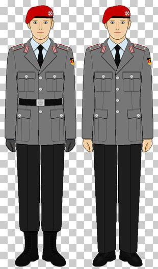 Military Uniform Army Officer Dress Uniform Bundeswehr PNG