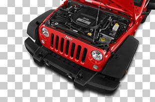 2016 Jeep Wrangler Unlimited Sport Car 2017 Jeep Wrangler Unlimited Sport V6 Engine PNG