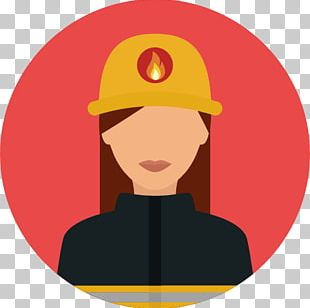 Firefighter Fire Department Computer Icons Firefighting PNG
