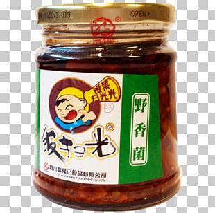Bibimbap Lo Mein Zha Cai Cooked Rice Chili Oil PNG