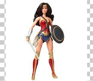 Wonder Woman Mera Antiope Themyscira Barbie PNG