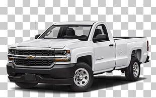 Pickup Truck Chevrolet Car Ram Trucks General Motors PNG