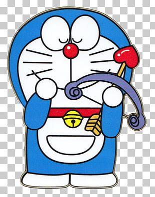 The Doraemons Manga PNG