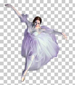 Ballet Dance Costume PNG