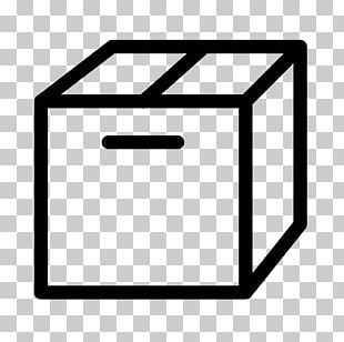 Cardboard Box Computer Icons E-commerce PNG