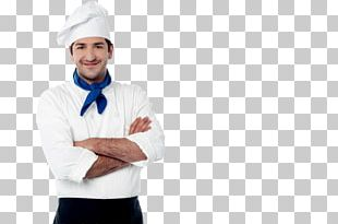 Top Chef Bakery Chef's Uniform PNG