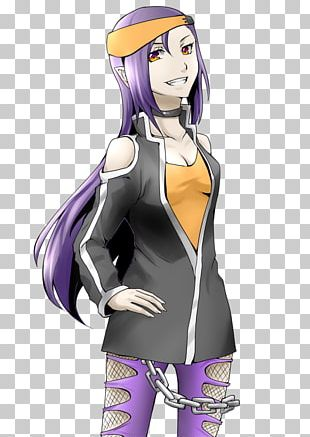 Mangaka Homo Sapiens Girl Black Hair Purple PNG