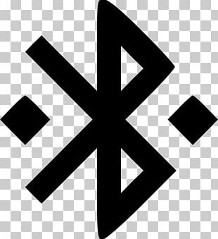 Bluetooth Computer Icons Mobile Phones Wireless Symbol PNG
