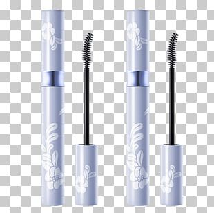 Mascara Cosmetics Make-up Eyelash PNG