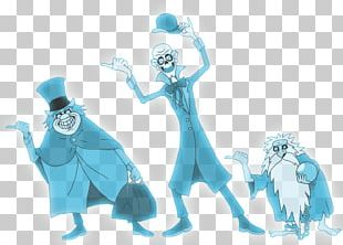 The Haunted Mansion Walt Disney World Ghost Haunted House Drawing PNG