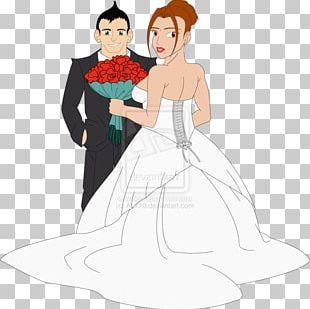 Convite Wedding Bride Drawing PNG