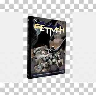 Batman Vol. 1: The Court Of Owls Batman: Hush The New 52 PNG
