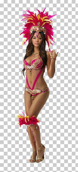 Carnival In Rio De Janeiro Brazilian Carnival Trinidad And Tobago Carnival Costume PNG