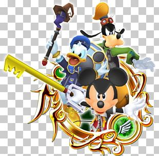 KINGDOM HEARTS Union χ[Cross] Kingdom Hearts χ Kingdom Hearts III Webby Vanderquack Kairi PNG