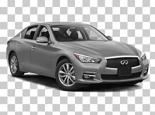 Mid-size Car Infiniti Personal Luxury Car 2017 Toyota Camry Hybrid PNG