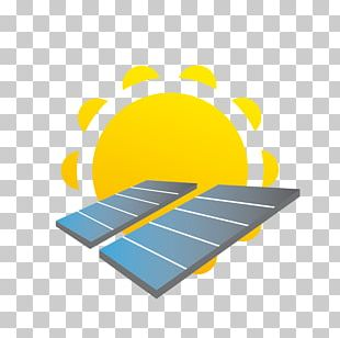 Renewable Energy Solar Energy Photovoltaic System Photovoltaics PNG