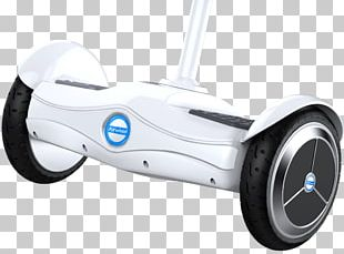 Car Electric Vehicle Segway PT Scooter Self-balancing Unicycle PNG