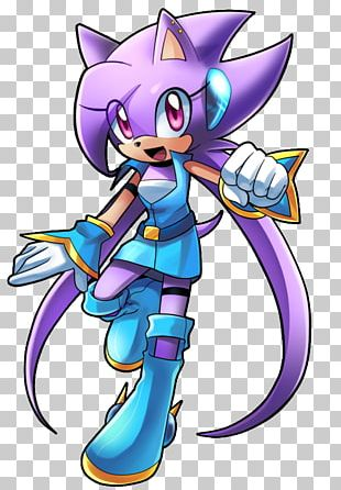 Freedom Planet Sonic Forces Sonic The Hedgehog Lilac Video Game PNG