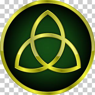 Shield Of The Trinity Triquetra God Sabellianism PNG