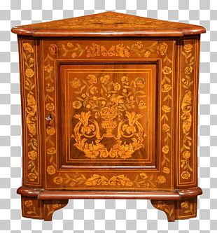 Cabinetry Bedside Tables Drawer Furniture Marquetry PNG