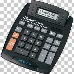 Calculator Mathematics Scientific Calculator Icon PNG