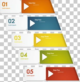 Infographic Graphic Design Template PNG