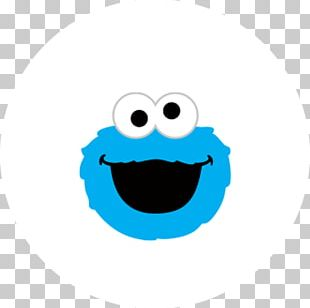 Cookie Monster Big Bird Elmo Abby Cadabby Biscuits PNG