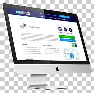 Responsive Web Design User Experience PNG