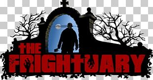 The Frightuary Haunted House Ghost Building PNG