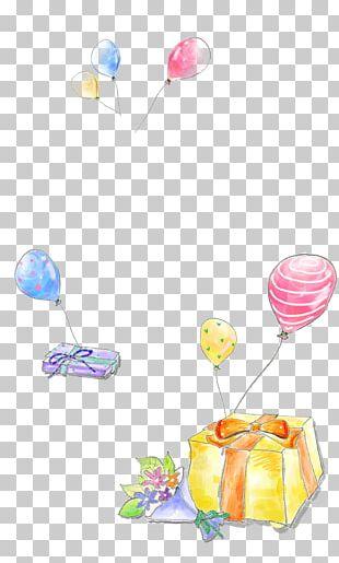 Balloon Designer PNG