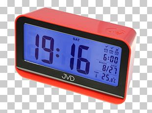 Alarm Clocks Quartz Clock Digital Clock Radio Clock PNG