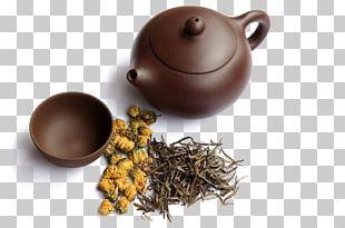 Korean Tea Da Hong Pao Flowering Tea Oolong PNG