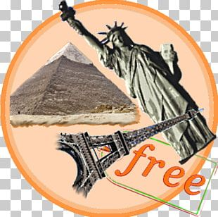 Statue Of Liberty Eiffel Tower Logo Brand PNG