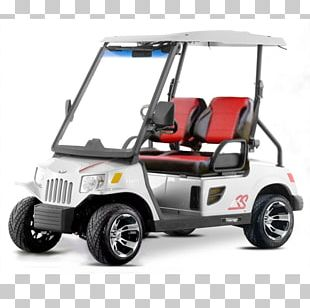 Cart Golf Buggies Club Car PNG
