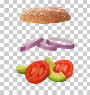 Hamburger Kaiser Roll Ham And Cheese Sandwich Veggie Burger Cheeseburger PNG