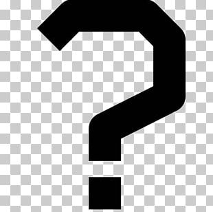 Question Mark Computer Icons Font PNG