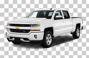 2016 Chevrolet Silverado 1500 2018 Chevrolet Silverado 1500 2017 Chevrolet Silverado 1500 Car General Motors PNG