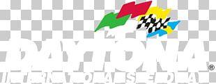 Daytona International Speedway Graphic Design Logo PNG