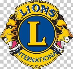 Lions Club Of Hastings Lions Clubs International Association Organization Detroit Lions PNG