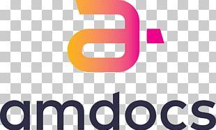 Logo Amdocs Company Brand Trademark PNG