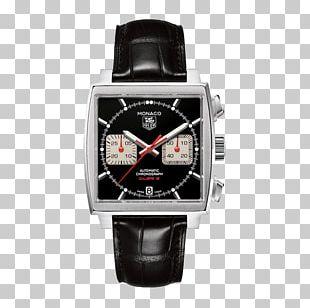 TAG Heuer Monaco Watch Strap Omega Speedmaster PNG