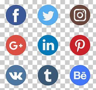 Social Media Social Network Logo Computer Icons PNG