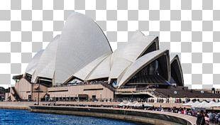 Sydney Opera House Darling Harbour Sydney Tower Royal Botanic Garden PNG