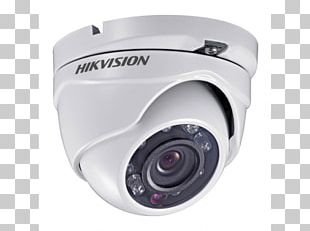 Closed-circuit Television 1080p Hikvision Camera Analog High Definition PNG