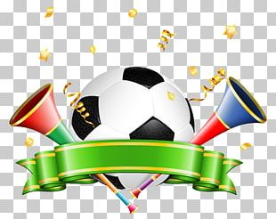 Football Decoration Transparent PNG