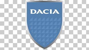 Logo Renault Automobile Dacia PNG